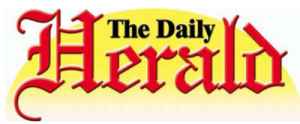 Opinion: Editorial The Daily Herald