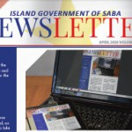 Island Government of Saba – Newsletter # 1