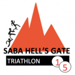Annual Saba Hell's Gate Triathlon scheduled for January 31, 2015