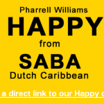 Update 2: Be HAPPY on Saba