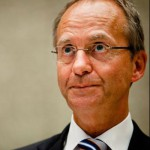 """Henk Kamp: """"Geothermic energy not a priority"""""""