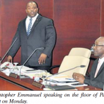 St Maarten's MP was offered $ 2M for his seat, others denied to have been paid