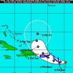 Government Offices to Close due to Passage of Tropical Storm Gonzalo
