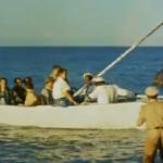 Sabarc shows film of visit Queen Juliana in 1955