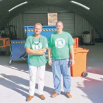 New recycling facility opened in grand style