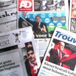 Elections in Holland: what the papers say