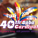 Saba Carnival Parade 2015: enjoy it again....