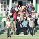 PIVA platform held in Curaçao