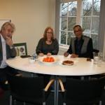 Eigen Kracht seminars now available to the Dutch Caribbean