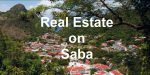 real estate saba