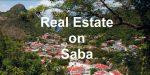 real estate saba