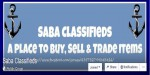 saba classifieds