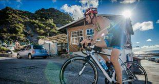 Saba triathlon 2