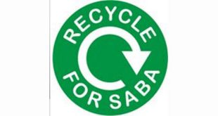 logo recycle for saba