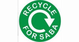logo recycle for saba