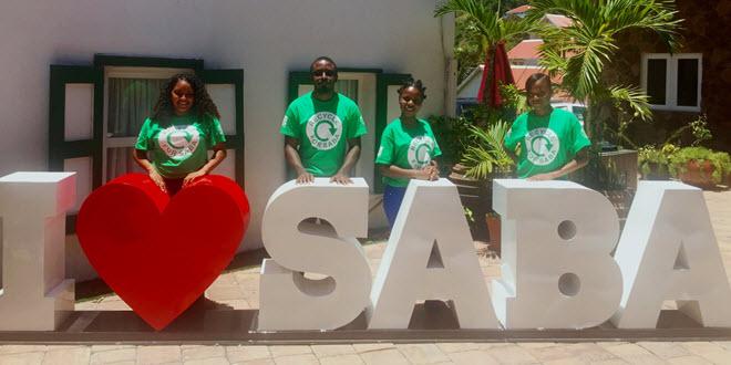 recycle Saba