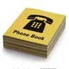 m-phone book
